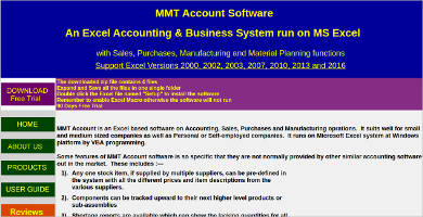 mmt account