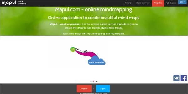 mapul