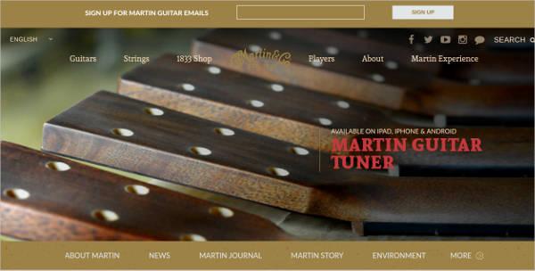 martin guitar tuner1