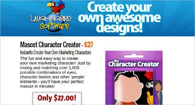 mascot character creator