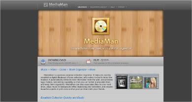 mediaman most popular software