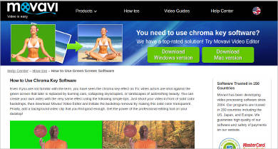 movavi video editor most popular software