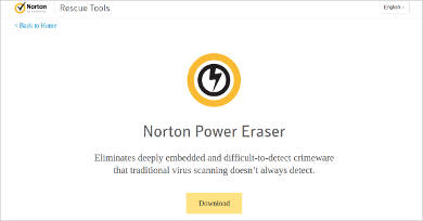 norton power eraser2