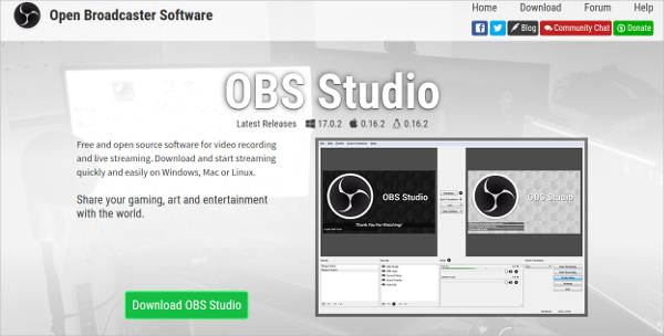 obs studio2