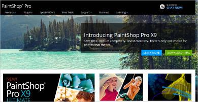 paintshop pro x9 for mac