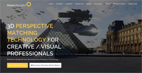 phantom photo match most popular software