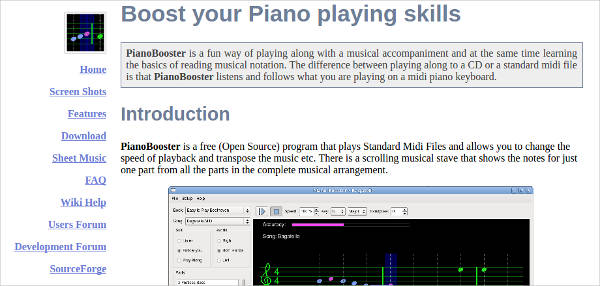 pianobooster