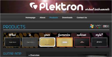 plektron