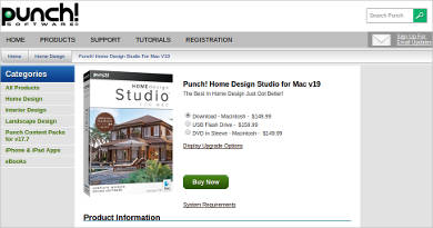 punch home design studio