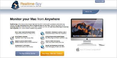 realtime spy