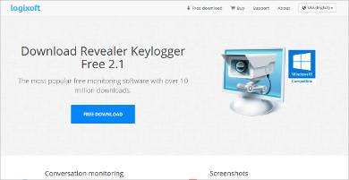 revealer keylogger for android