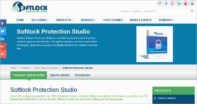 softlock software protection studio for mac