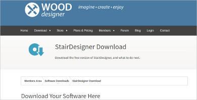 stairdesigner 6