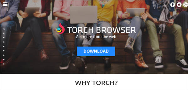torchbrowser