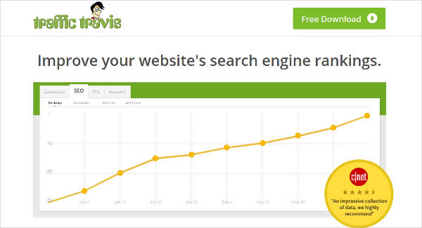 traffic travis most popular software