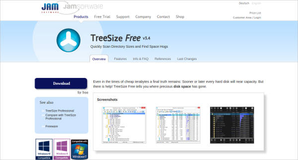 treesize free1