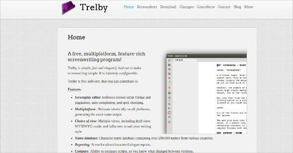trelby1