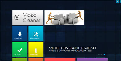 video cleaner most popular software1