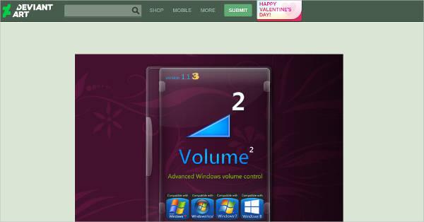 volume2