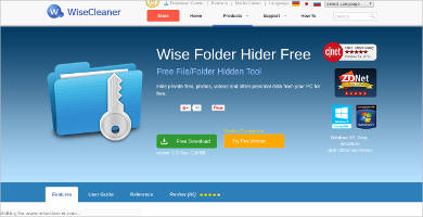 wise folder hider for mac