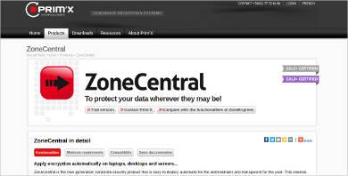 zonecentral