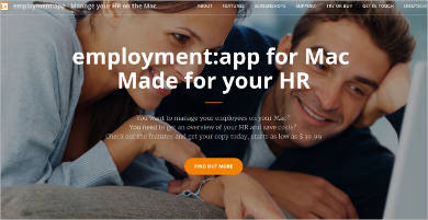 employmentapp for mac