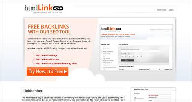 htmllink most popular software