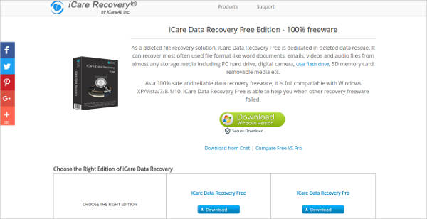 icare data recovery1