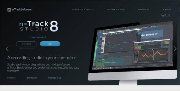 n track studio for windows
