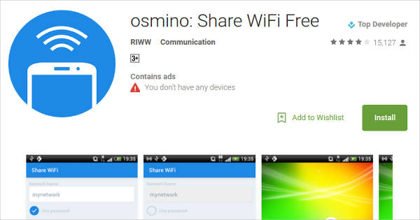 osmino for android