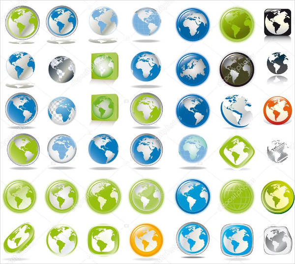 50 map icons1