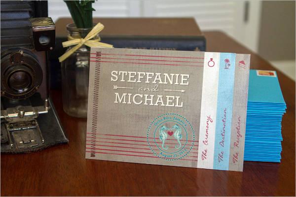 destination wedding reception invitations1