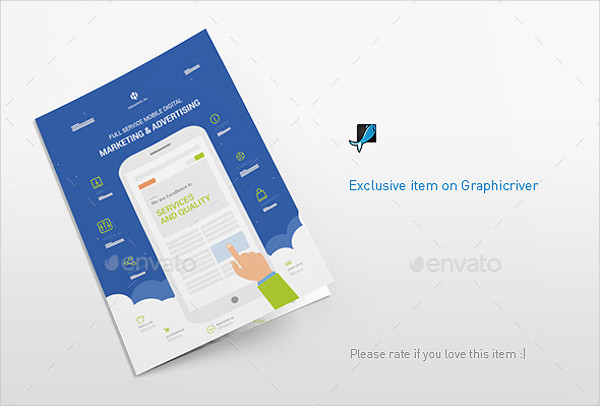 digital marketing agency brochure1