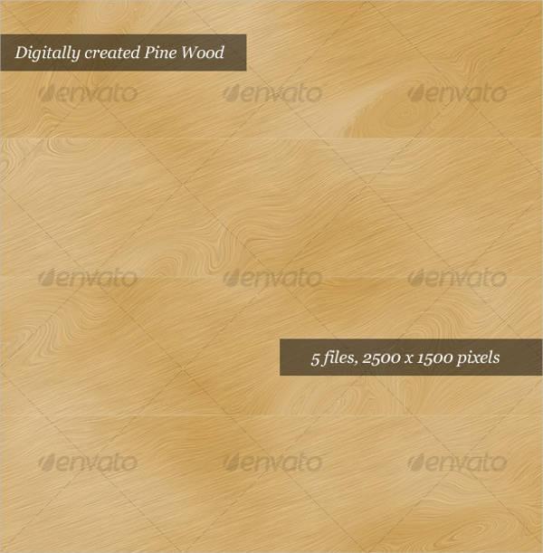 digital wood textures
