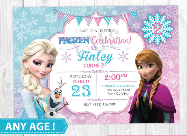 disney frozen invitation template1