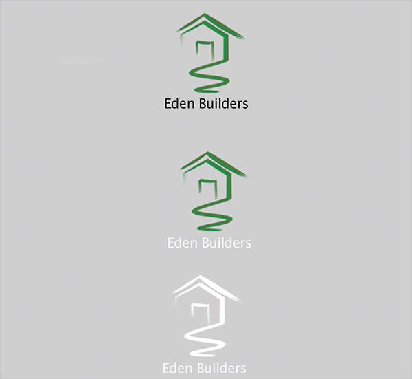 eden builders logo