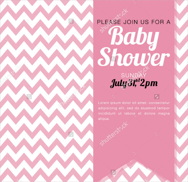 editable baby shower invitation cards1