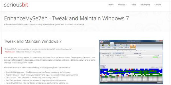 enhancemyse7en free for windows