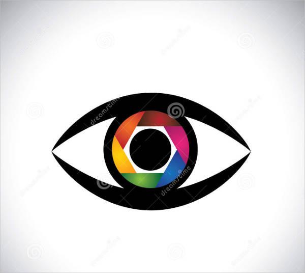 eyes graphic vectors