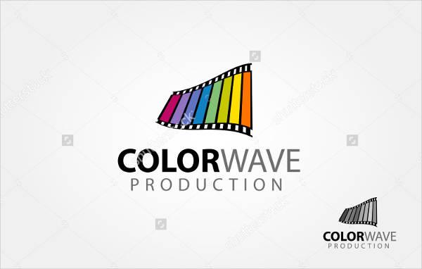film company logo template
