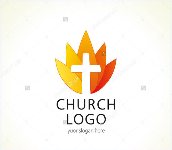 fire church logo