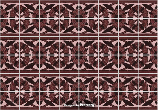 floor design patterns
