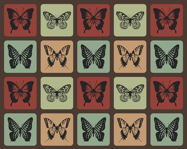 free cute vintage patterns
