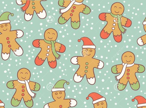 free gingerbread man patterns
