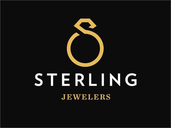 free jewelry logo