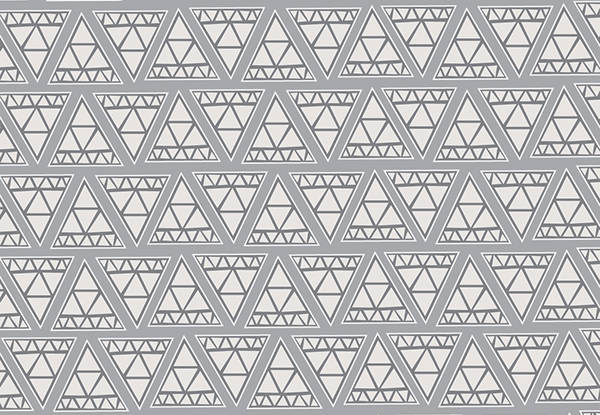 free printable triangle patterns