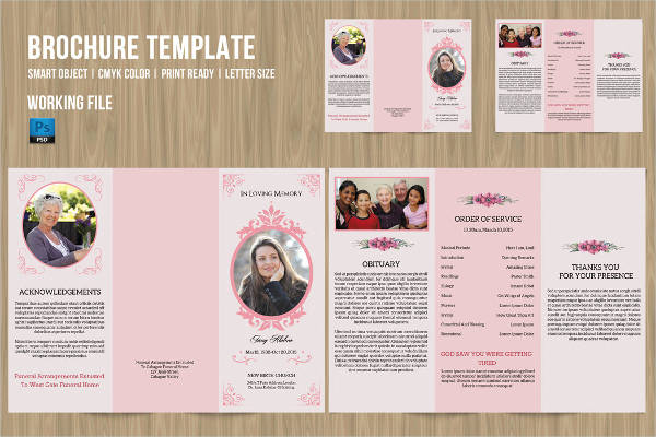 memorial brochure templates free - 30 tri fold brochures download download downloadcloud