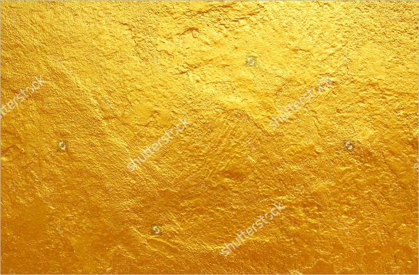 golden cement texture