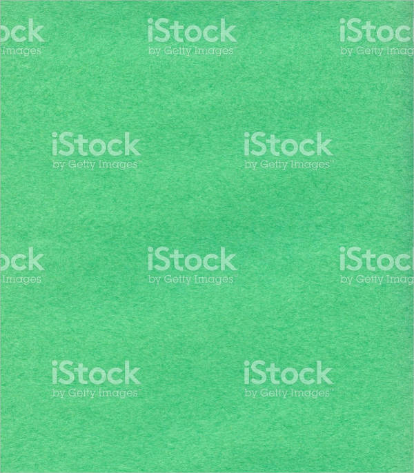 green construction paper texture