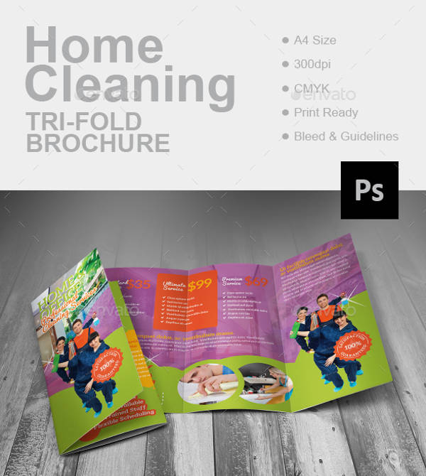 house cleaning brochure1